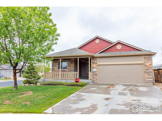 314 Windflower Way, Severance, CO 80550 (MLS #882060) :: Bliss Realty Group