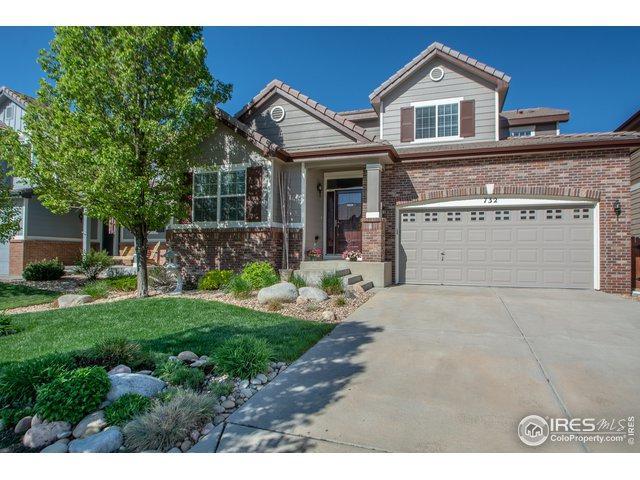 732 Graham Cir, Erie, CO 80516 (MLS #882069) :: 8z Real Estate