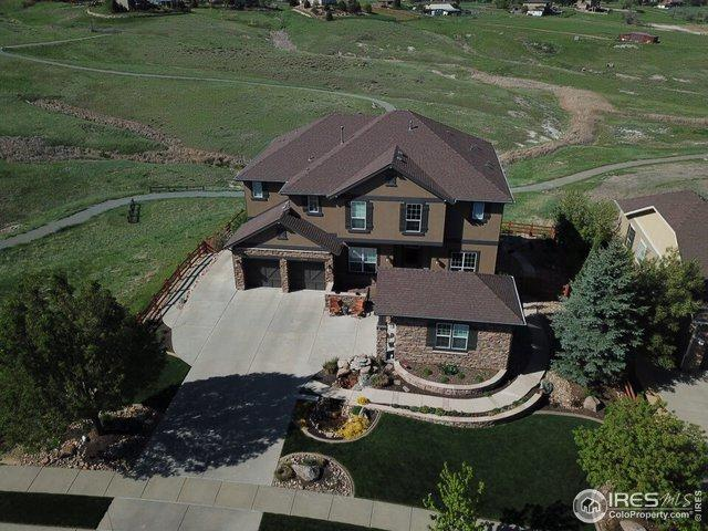 5004 Silver Feather Way, Broomfield, CO 80023 (MLS #882072) :: 8z Real Estate