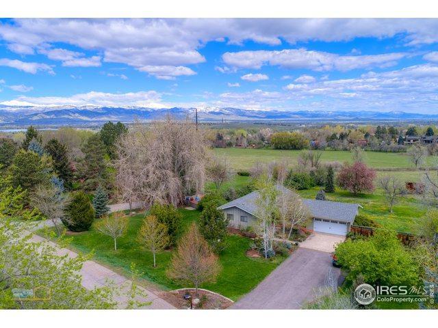 7849 Brockway Dr, Boulder, CO 80303 (MLS #882073) :: 8z Real Estate
