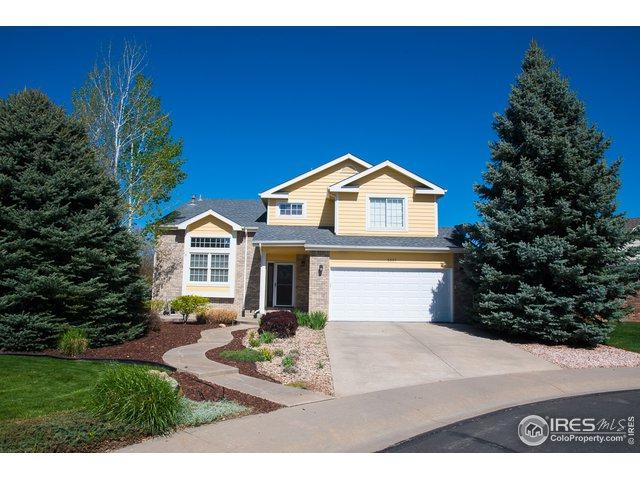 5007 Timber Creek Ct, Fort Collins, CO 80528 (MLS #882075) :: 8z Real Estate
