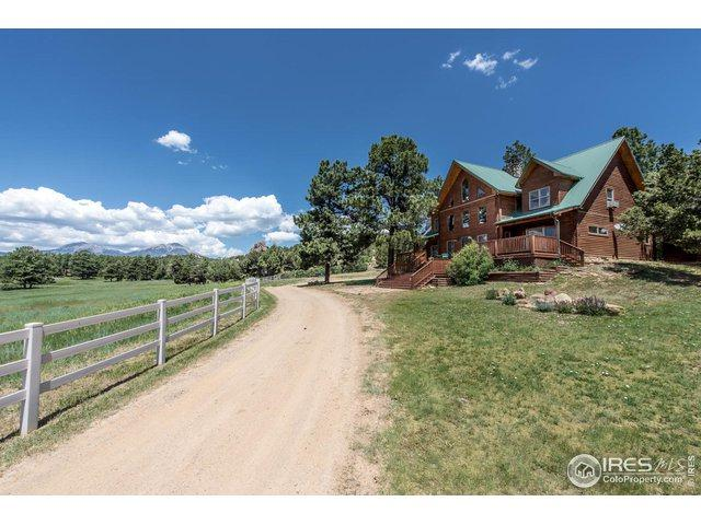 24030 County Road 43.6, Aguilar, CO 81020 (MLS #882085) :: 8z Real Estate