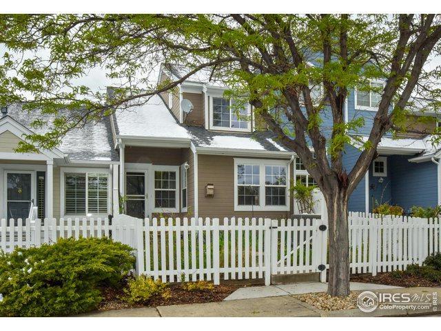 2436 Concord Cir, Lafayette, CO 80026 (MLS #882089) :: 8z Real Estate