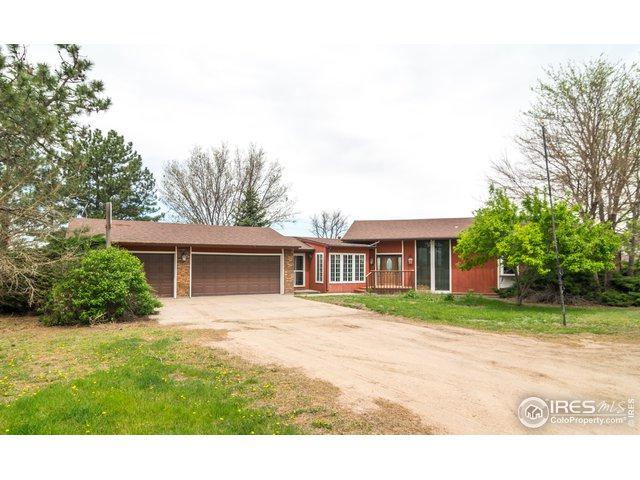 18999 County Road 28, Julesburg, CO 80737 (#882098) :: HomePopper