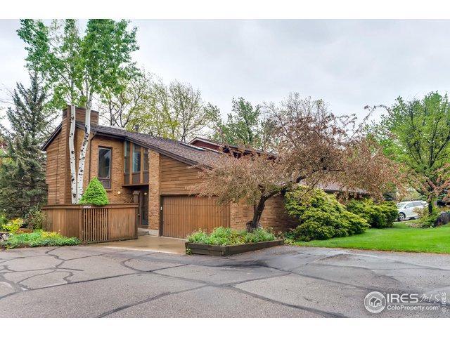 3802 Lakebriar Dr, Boulder, CO 80304 (MLS #882099) :: 8z Real Estate