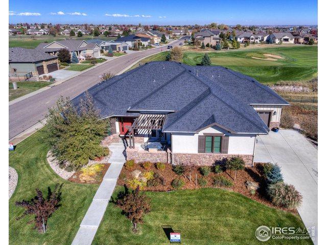 6512 Sanctuary Dr, Windsor, CO 80550 (MLS #882103) :: 8z Real Estate