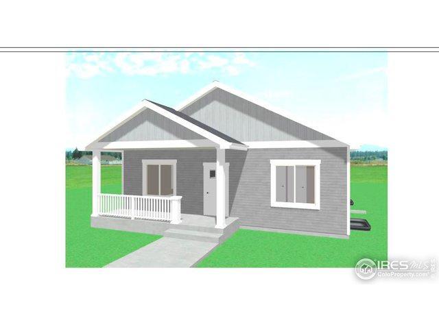 4207 Sunflower Rd, Evans, CO 80620 (MLS #882113) :: Kittle Real Estate