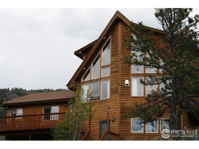10829 Bears Lair Rd, Loveland, CO 80538 (MLS #882126) :: 8z Real Estate