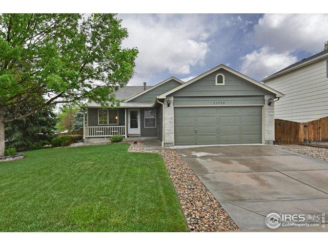 11592 Macon St, Commerce City, CO 80640 (MLS #882140) :: Kittle Real Estate