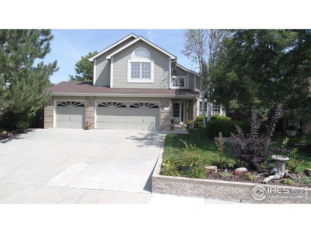 566 E 16th Ave, Longmont, CO 80504 (MLS #882142) :: 8z Real Estate