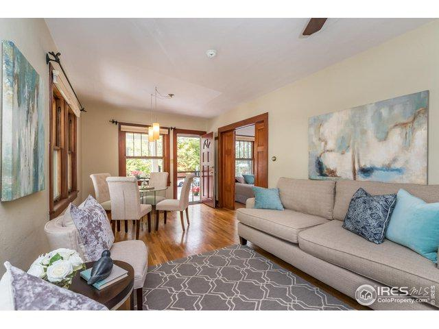 2455 6th St, Boulder, CO 80304 (MLS #882143) :: 8z Real Estate