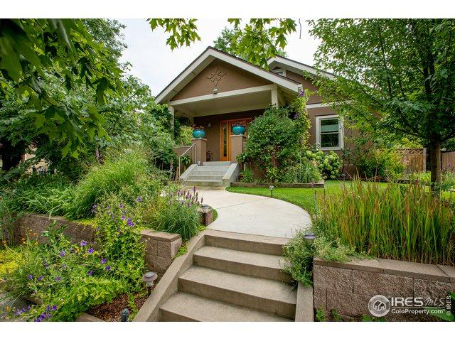 215 E Elizabeth St, Fort Collins, CO 80524 (#882144) :: The Peak Properties Group