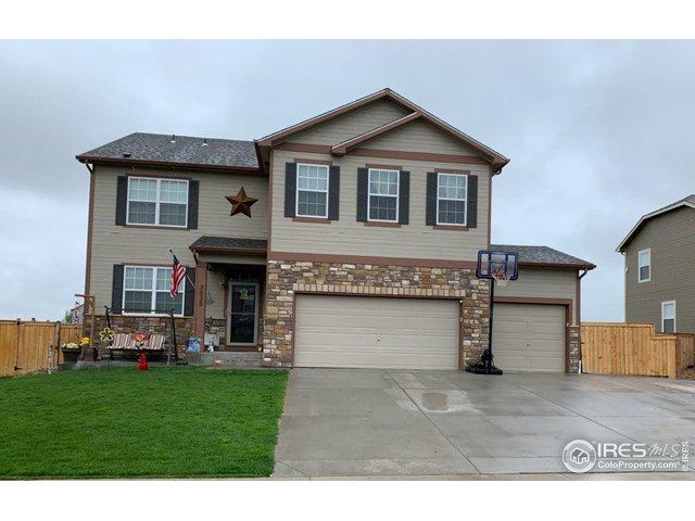 3635 Torch Lily St, Wellington, CO 80549 (MLS #882148) :: Bliss Realty Group