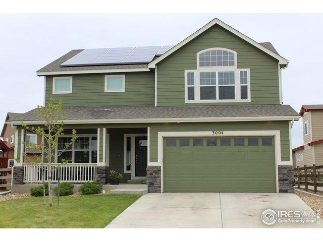 3004 Zodiac Ct, Loveland, CO 80537 (MLS #882149) :: Downtown Real Estate Partners