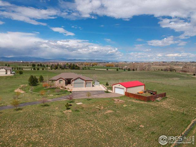 7609 E County Road 18, Johnstown, CO 80534 (MLS #882151) :: Bliss Realty Group
