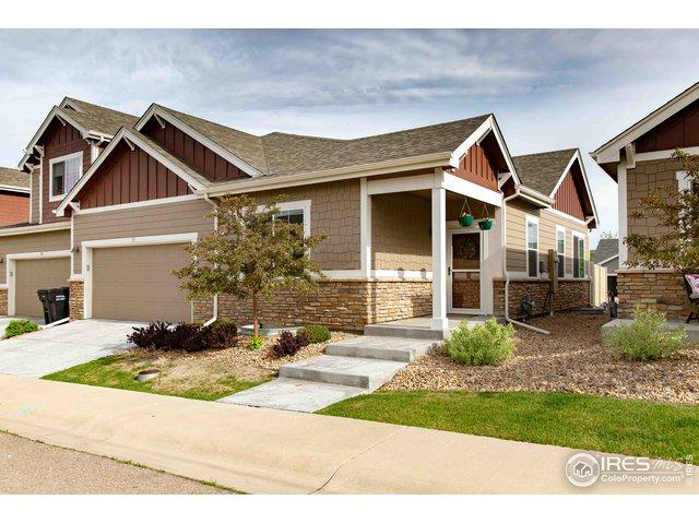 6024 W 1st St #39, Greeley, CO 80634 (#882152) :: The Peak Properties Group