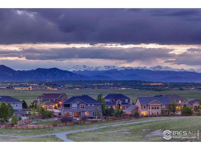4947 Buffalo Grass Loop, Broomfield, CO 80023 (MLS #882153) :: 8z Real Estate