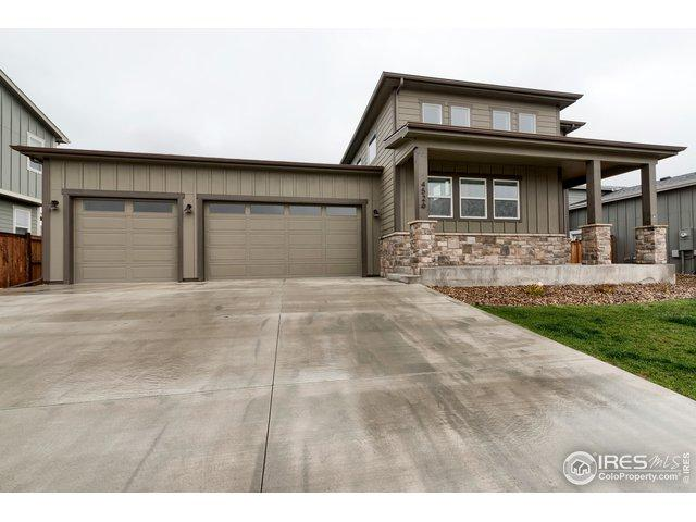 4526 Ingalls Dr, Wellington, CO 80549 (MLS #882155) :: Bliss Realty Group