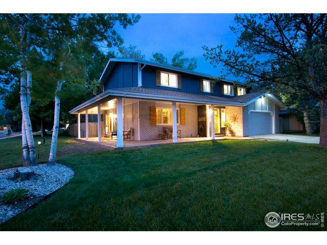 1531 Centennial Rd, Fort Collins, CO 80525 (#882156) :: The Peak Properties Group