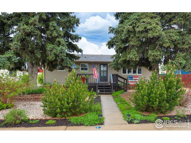 3725 Wilson Ave, Wellington, CO 80549 (MLS #882160) :: Bliss Realty Group