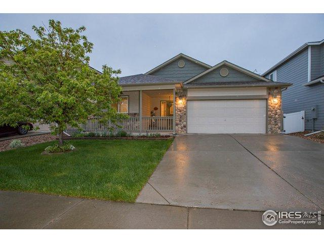 2408 Ballard Ln, Fort Collins, CO 80524 (#882161) :: The Peak Properties Group