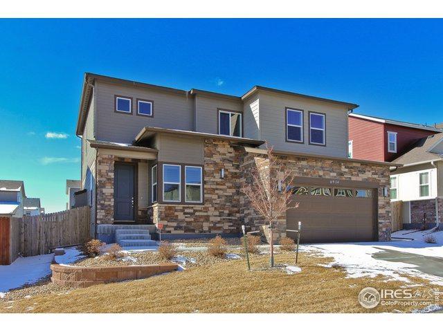 6934 E 133rd Pl, Thornton, CO 80602 (#882170) :: The Peak Properties Group