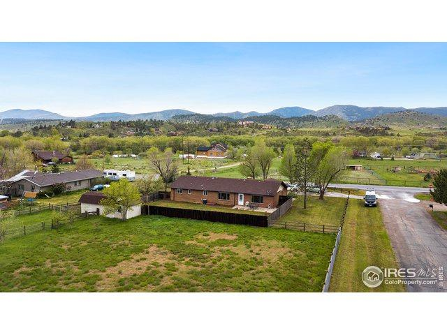 3408 Glade Rd, Loveland, CO 80538 (MLS #882171) :: Downtown Real Estate Partners