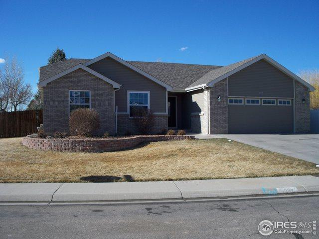 3097 50th Ave, Greeley, CO 80634 (MLS #882174) :: Bliss Realty Group