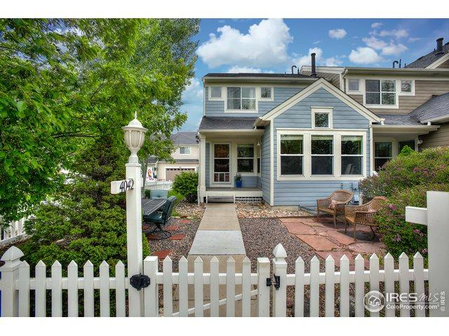 4042 Independence Dr, Loveland, CO 80538 (MLS #882177) :: 8z Real Estate
