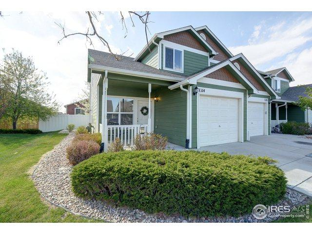 721 Waterglen Dr #114, Fort Collins, CO 80524 (#882184) :: The Griffith Home Team