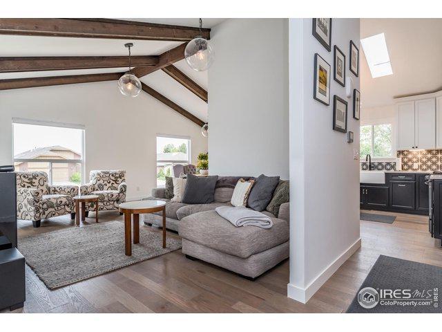 3514 Mountain View Ave, Longmont, CO 80503 (MLS #882186) :: 8z Real Estate