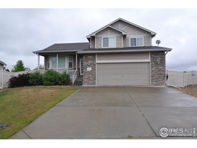 5297 Buttesfield St, Firestone, CO 80504 (MLS #882188) :: 8z Real Estate