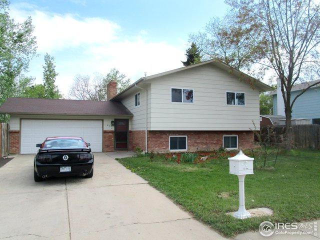 306 W 45th St, Loveland, CO 80538 (MLS #882189) :: 8z Real Estate