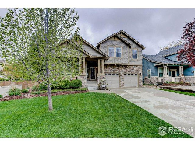 1605 Bluefield Ave, Longmont, CO 80504 (MLS #882194) :: 8z Real Estate
