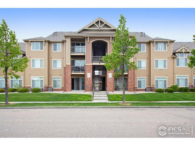 2133 Krisron Rd #302, Fort Collins, CO 80525 (MLS #882195) :: 8z Real Estate