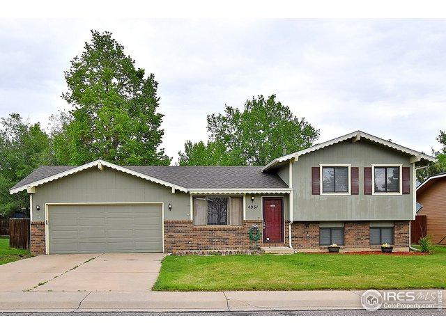 4961 W 8th St Rd, Greeley, CO 80634 (MLS #882196) :: Bliss Realty Group