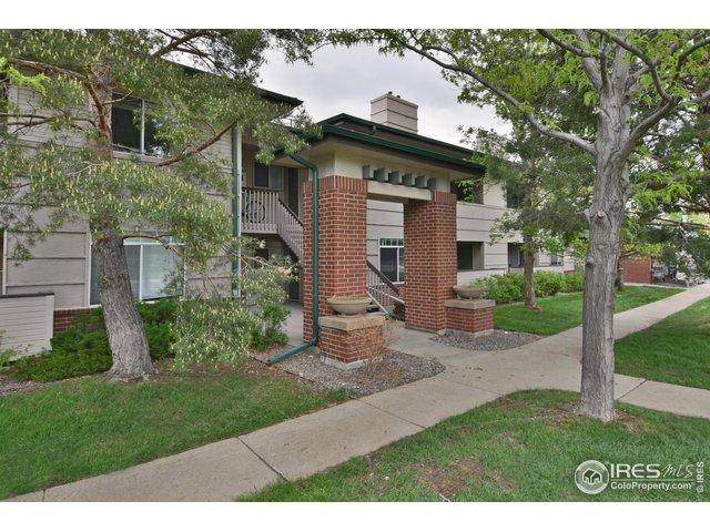 770 Copper Ln #104, Louisville, CO 80027 (MLS #882199) :: J2 Real Estate Group at Remax Alliance