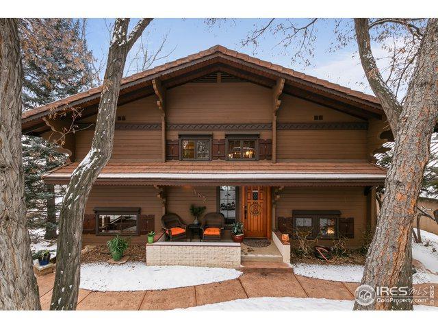 485 College Ave, Boulder, CO 80302 (MLS #882204) :: 8z Real Estate