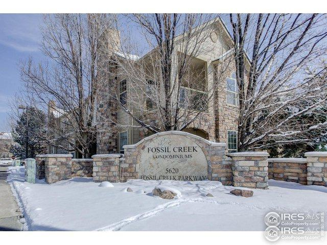 5620 Fossil Creek Pkwy #10206, Fort Collins, CO 80525 (MLS #882205) :: 8z Real Estate