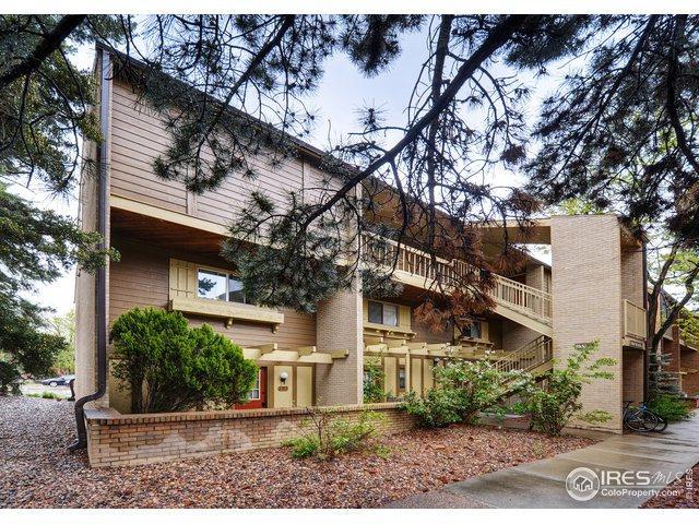 3000 Colorado Ave #101, Boulder, CO 80303 (MLS #882207) :: June's Team