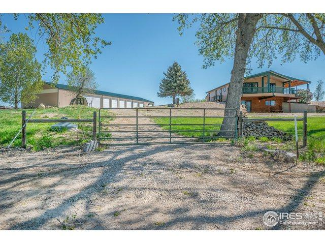 1304 Humble Rd, Fort Collins, CO 80524 (MLS #882212) :: 8z Real Estate