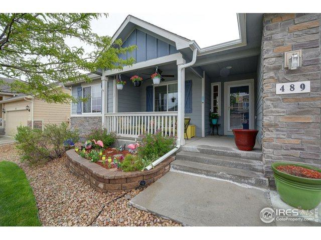 489 Territory Ln, Johnstown, CO 80534 (MLS #882225) :: 8z Real Estate