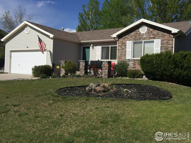 42 Sumac Ct, Parachute, CO 81635 (MLS #882228) :: 8z Real Estate