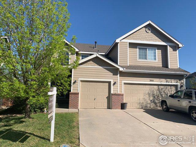 355 Stonehaven St Cir, Dacono, CO 80514 (MLS #882243) :: Tracy's Team