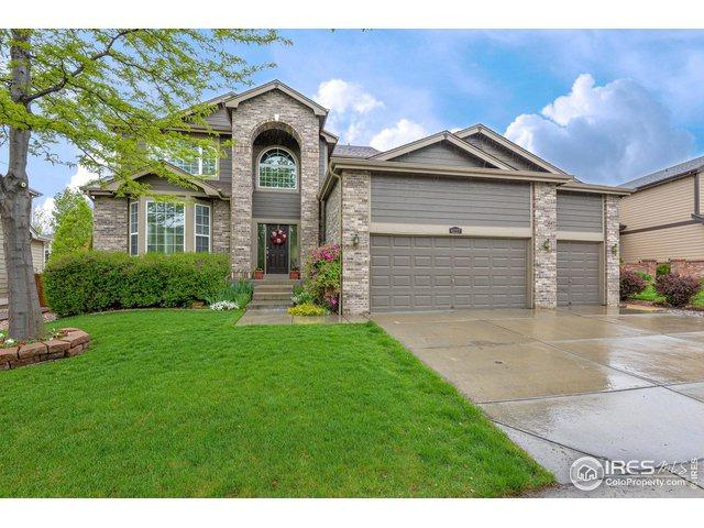 6227 Treestead Ct, Fort Collins, CO 80528 (MLS #882247) :: Tracy's Team