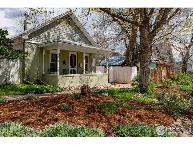 2320 19th St, Boulder, CO 80304 (MLS #882252) :: 8z Real Estate