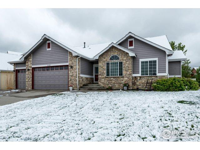 3101 66th Ave, Greeley, CO 80634 (MLS #882262) :: Bliss Realty Group
