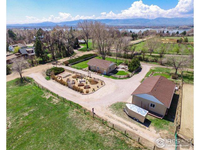 504 Richards Lake Rd, Fort Collins, CO 80524 (MLS #882263) :: 8z Real Estate
