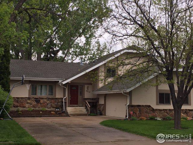 3212 Fernwood Ln, Fort Collins, CO 80525 (MLS #882281) :: Bliss Realty Group