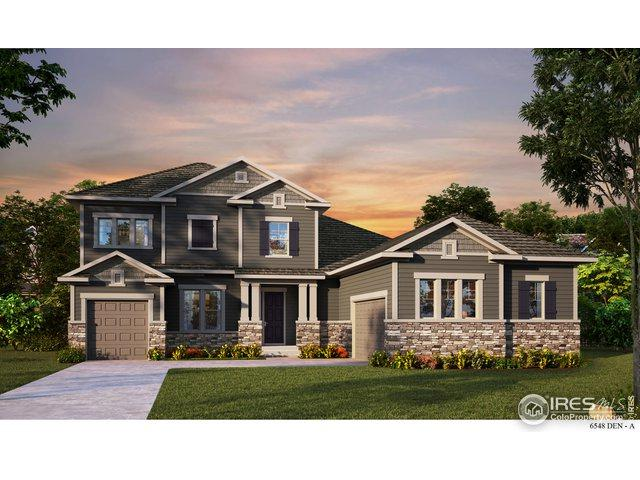 18248 W 95th Ave, Arvada, CO 80007 (MLS #882289) :: 8z Real Estate